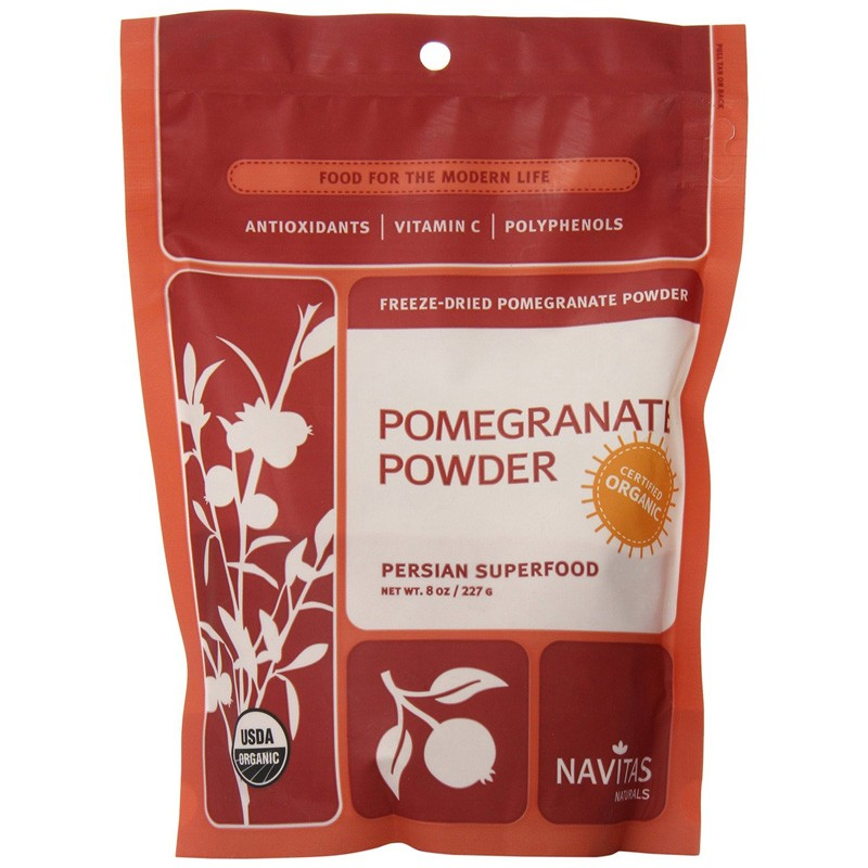 Pomegranate Power 8 oz (227 g)