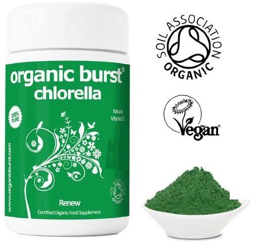 Chlorella Powder 100 g