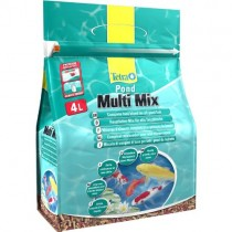 Pond Multimix 4 Litre