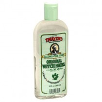 Thayers Aftershave Witch Hazel Astringent with Organic Aloe