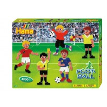 Hama Beads Football Gift Box (Large)
