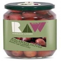 Raw Health Org Raw Pure Classic Olives 330g
