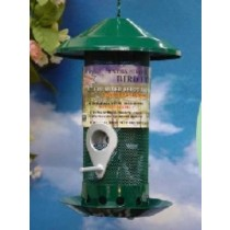 Wildlife World Seed Bird Feeder