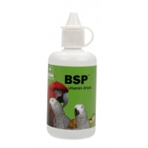 Vetark Professional Bsp Vitamin Drops for Birds, 50 ml