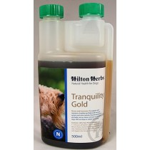 Hilton Canine Tranquility Gold Herbal Solution 500 ml
