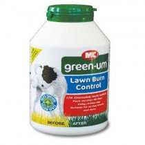 M&C Green-UM Lawn Burn Control New for Dogs (175 Tablets)