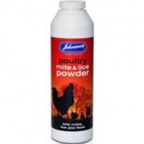 Poultry Mite & Lice Powder 250g