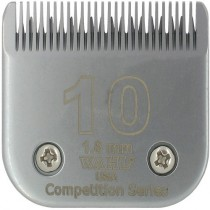 Wahl Competition Blade No. 10 Full Tooth