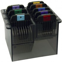 Wahl Stainless Steel Attachment Guide Combs Set