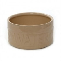 Mason Cash Original Cane Water Lettered Bowl, 200mm