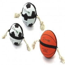 Ruff-n-Tumble Actionball Football, Large