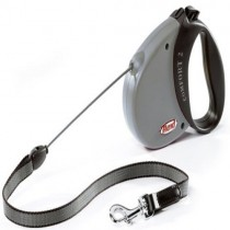 Flexi Comfort Basic 3 Retractable Cord Lead With Soft Grip