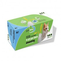 Van Ness Cat Litter Tray Liners - Extra Giant