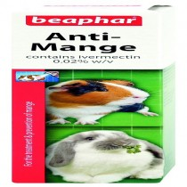 Beaphar Anti-Mange Spray 75 ml