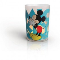 Philips Disney Mickey Mouse Children's Candle Set - LED Candles