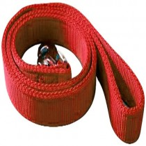 Canac Double Lead 25mm X 1m Red