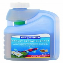 King British Barley Straw Extract for Ponds