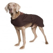 Muddy Paws Timberwolf Extreme Wax Coat Brown Extra Large