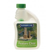 Blagdon 250ml Feature Clear