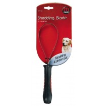 Mikki Shedding Blade for Large Pets