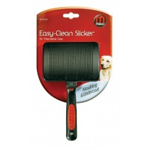 Mikki Grooming Easy Clean Slicker, Medium