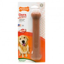 Nylabone Bacon Dura Chew, Small