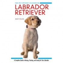 Labrador Retriever (The Pet Owner's Handbook)