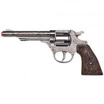 Peterkin UK Ltd 8 Shot Large Cowboy Gun
