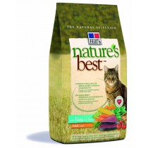 Hills Natures Best Feline Tuna Cat Food 2kg
