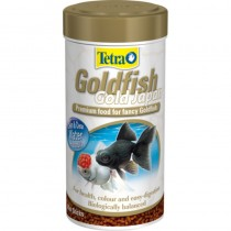 Tetra Goldfish Gold Japan Premium Food for Fancy Goldfish 145g 145g