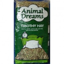 Animal Dreams Fresh Timothy Hay 1kg