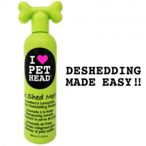 Pet Head Pet Head De Shed Me Shampoo, 354 ml