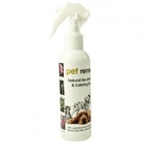 (Pet Remedy) Natural De-stressing and Calming Spray for Pets 200ml