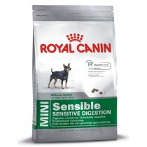 Royal Canin Mini Sensible Dry Mix 2 Kg
