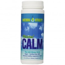 Peter Gillham Natural Calm - Superior Magnesium Powder 8 oz.