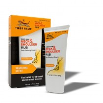 Tiger Balm Neck & Shoulder Rub 1.76 oz.