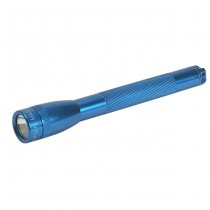 Maglite, Mini Mag Aaa Torch Blister Pack - Royal Blue (M3a116)