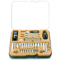 Rolson 62926 36pc Hobby Knife Set