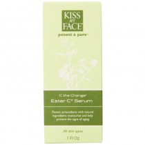 Kiss My Face C The Change Ester C Serum 30 ml