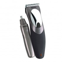 Wahl Clip and Rinse Plus Cord/ Cordless Clipper and Trimmer Set