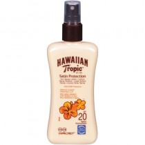 Hawaiian Tropic Protective SPF20 Sun Lotion Spray