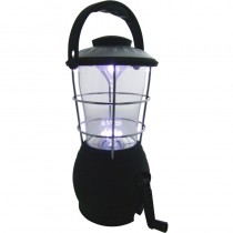 Am-Tech 16 LED Wind Up Camping Lantern