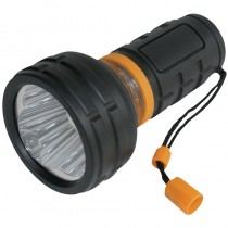 Am-Tech 3-LED Superbright Torch Light and Lantern