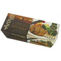 Artisan Grains Nut Roast Country Veg & Cashew 200 g x 1