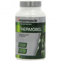 MaxiMuscle Thermobol Weight Loss and Definition Formula 90 Tabs