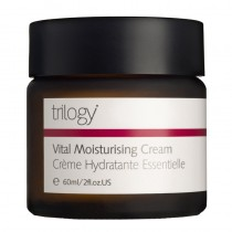 trilogy Vital Moisturiser Pot 60 ml
