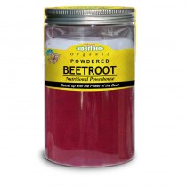 Of The Earth Superfoods Organic Beetroot Powder 250g