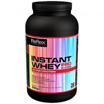 Reflex Nutrition 900g Chocolate Perfection Instant Whey PRO