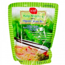 Kelp Noodles With Organic Green Tea, 12 Oz (340 G)