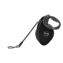 Flexi Professional Lead, Giant, 10 m, Black